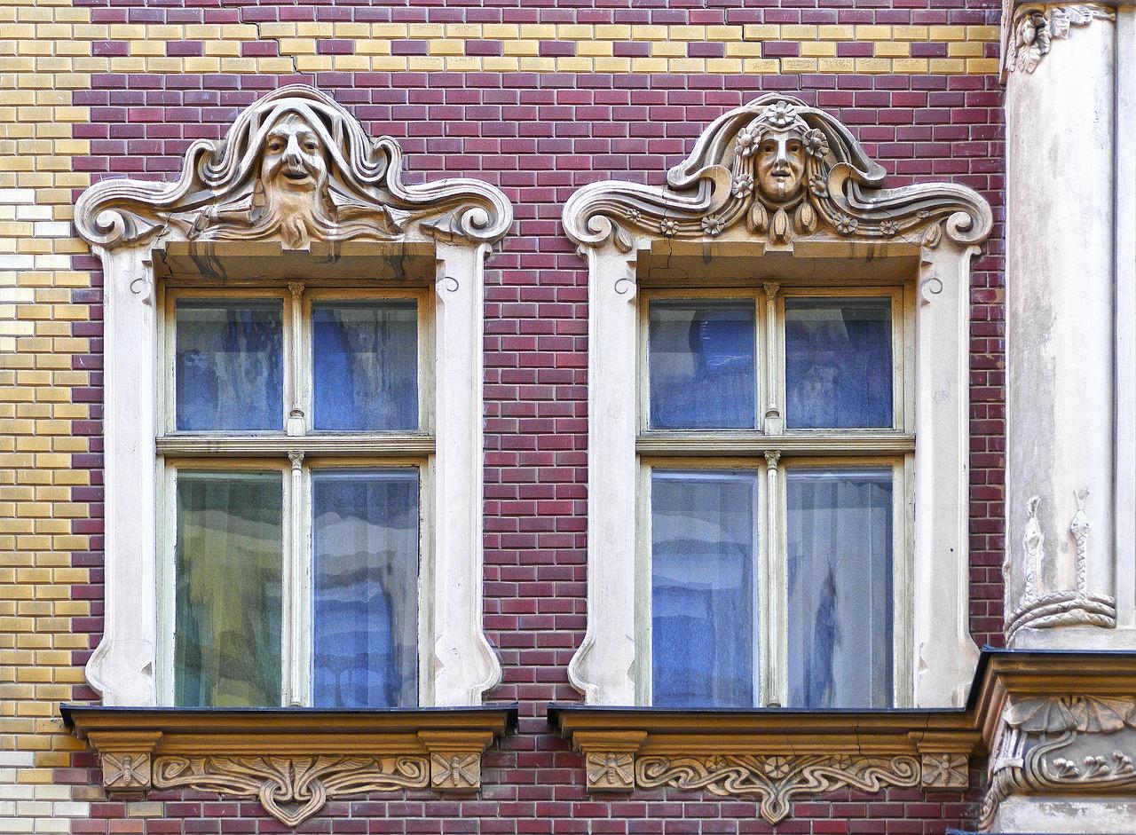 Le rôle d'un vitrier dans la construction d'une maison